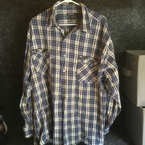 Other - National Outfitters Shirt (#781)
